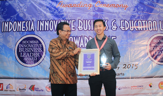 PT Quality Power Indonesia
