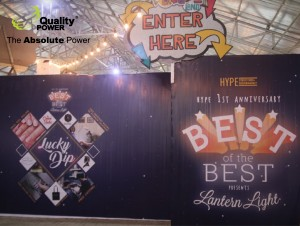 AC, Jet Fan, Misting Fan supported by Quality power indonesia