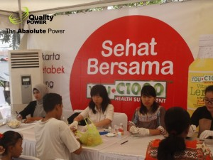 Rental AC, Genset & Sound System supported by Quality  power indonesia