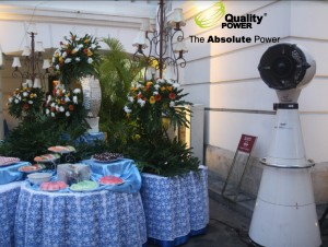 Rental Misting Fan supported by Quality power indonesia
