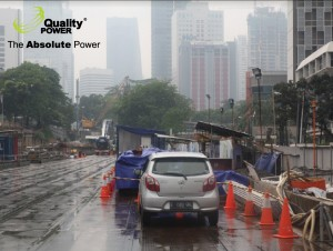 Rental Toilet Portable supported by Quality power indonesia