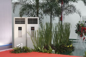 Sewa AC & Sewa-Genset by Quality Power Indonesia