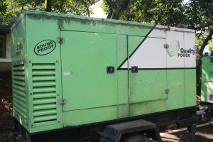 Sewa-Genset-Jakarta supported by Quality Power