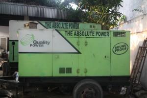 Sewa-Genset by Quality Power Indonesia